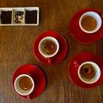 Espresso o Americano? Cuál se te antoja hoy?