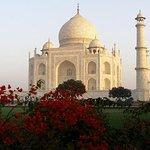 Taj Mahal-Enjoy The Mughal Era by Luxury Train