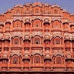 델리 출발 : 자이 풀 (Jaipur) 당일 치기 여행