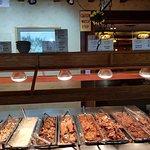 ภาพถ่ายของ Moonlite Bar-B-Q Inn