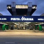 Отель Pirita Top Spa