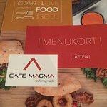 Zdjęcie Cafe Magma