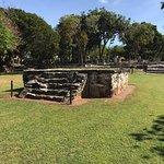 Bild från El Meco Ruins