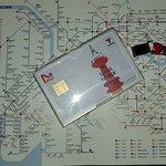Photo de Seoul Metro