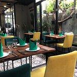 Sleuk Chhouk Restaurant