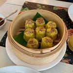 صورة فوتوغرافية لـ Dok Bua Vegetarian Restaurant