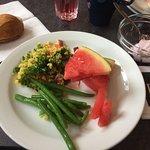 Weekday Buffet Lunch!