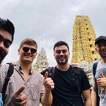 Lanka Safe Tours