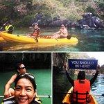 Fun in Palawan!