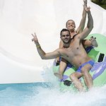 Photo de Aquapark Budva