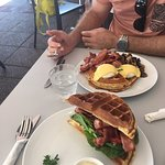 Foto de Waffle On Cairns