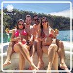 Junte a sua turma e venha viver uma EXPERIÊNCIA ÚNICA no Mar de Minas com a TOP TOUR PASSEIOS NÁUTICOS 🛥🌊📸♥️