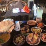 Photo of Shivers Garden Restaurant