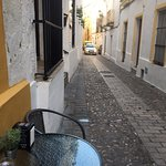 Bar-Pension San Marcos Foto