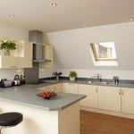 SACO Derby - Kitchen