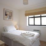 SACO Derby - Bedroom