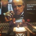Bild från Vendetta - Pasta e Basta