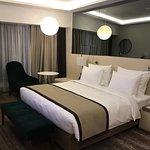 Radisson Blu Olympiyskiy Hotel – fénykép