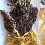 Bild från Symon's Restaurant