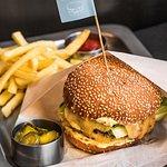 תמונה של The Burger