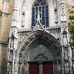 St Savours Cathédrale -  Aix-en-Provence