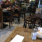 Photo de Cafe Forum