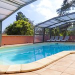 Villa Privilège avec Spa, Piscine chauffée et Sauna