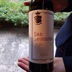 Il GRANDE rosso San Leonardo 2013