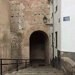 Fotografia lokality Puerta de las Pesas
