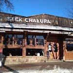 Φωτογραφία: Stek Chalupa