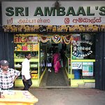 Photo of Sri Ambaal