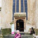 Foto di University of Oxford