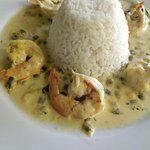 Foto de The Beach Restaurant