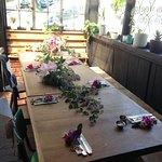 Foto de The Woodlands Eatery