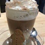 Gingerbread Latte - Xmas special! ❤️