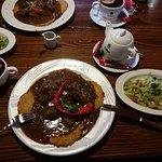 Fotografie: Restauracja U Petiego