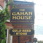 The Gahan House Photo