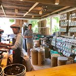 Pause Coffee Roastery Foto