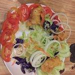 Foto de Wangsai Seafood