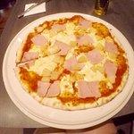 ภาพถ่ายของ PizzaZo Bistro