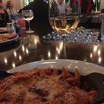 Foto de Pizza AL Fresco