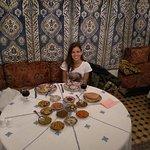 Φωτογραφία: Restaurant dar hatim