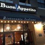 Foto de Buon Appetito Restaurant