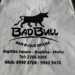 Bild från Bad Bull