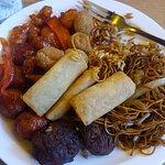 صورة فوتوغرافية لـ Bon Pan Asian Restaurant Liverpool