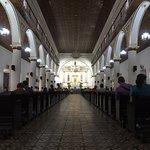Fotografie: Basilica San Juan Bautista