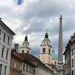 Photo of Ljubljana Free Tour