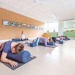 Restorative rest class.