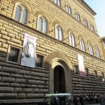 Palazzo Strozzi Foto