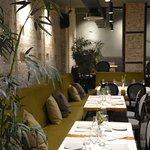 Photo of Bizu Restaurant